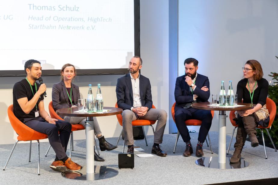 EMMD Jahreskonferenz im August Horsch Museum Zwickau am 12.12.2019  Foto Tom Schulze tel.    0049-172-7997706 mail  post@tom-schulze.com web  www.tom-schulze.com