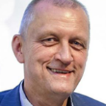 Gerd Neudert, Geschäftsführer Cluster IT Mitteldeutschland e.V.